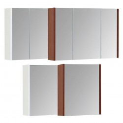 Kartell Liberty Mirror Cabinet Wall Mounted