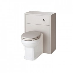 Kartell Astley WC Unit Floor Standing