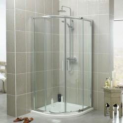 Kartell Koncept Quadrant Shower Enclosure