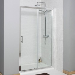 Kartell Koncept Sliding Shower Door