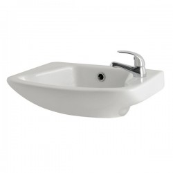 Kartell G4k Ceramic Short Projection Basin